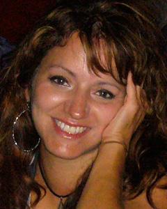 Nicole Chamberlin