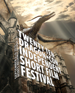 Dragon*Con Poster
